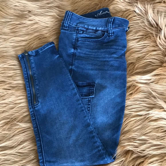 American Eagle Outfitters Denim - American Eagle